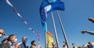 Körfez kıyılarında mavi bayrak coşkusu