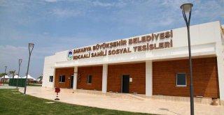 BELPAŞ sosyal tesisleri bayramda hizmette olacak