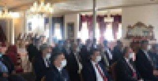 İMAMOĞLU: 'ZOR KOŞULLARDA MÜCADELE EDİP BAŞARMAK HEPİMİZİN SORUMLULUĞU'