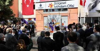 İMAMOĞLU: 'İŞ BULMA KONUSU 'AHBAP-ÇAVUŞ İLİŞKİSİ' DEĞİL, LİYAKAT MESELESİ'