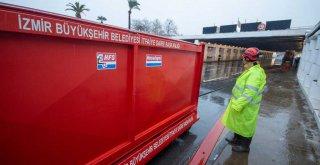 Başkan Soyer'den sel mağdurlarına destek açıklaması