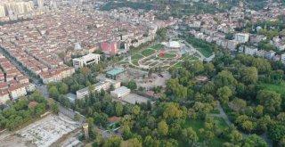 Yeni Atatürk Spor Salonu yarışmayla belirlenecek
