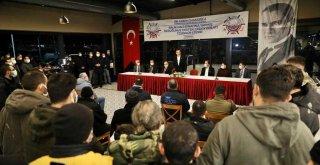 BAŞKAN İMAMOĞLU: 'DÜN İSTANBUL'DAKİ VEFAT SAYISI, 186. SUSAYIM MI? YUTKUNAYIM MI?'