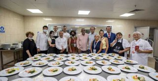 İzmir'in lezzet değerleri Gastroshow'da