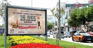 Büyükşehir'den duygulandıran 30 Ağustos videosu