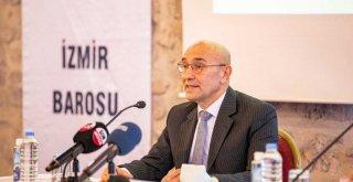 İzmir insan haklarının başkenti olacak