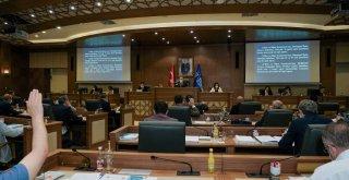 Bursa Büyükşehir'in 2019 faaliyet raporuna onay