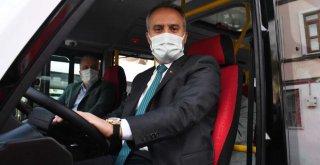 Bursa'nın ulaşım filosu yenileniyor