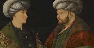 FATİH'İN PORTRESİ İSTANBUL'A DÖNÜYOR