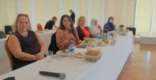 Üreten kadınlara Büyükşehir desteği