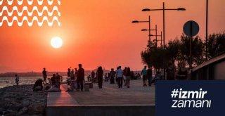 İzmir Zamanı için 350 ortak akıl başvurusu