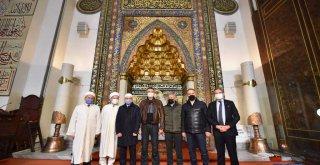 Bursa'da 101 hatim duası yapıldı