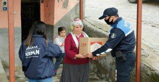 Adana'da koronavirüsle mücadelede de rakamlar açıklandı