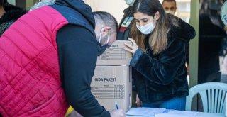 Büyükşehir'den sokak sanatçılarına ve müzisyenlere pandemi desteği