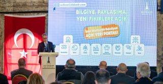 İzmir'in verilerini demokratikleştiriyoruz