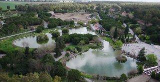 Doğal Yaşam Parkı 15 gün kapalı kalacak