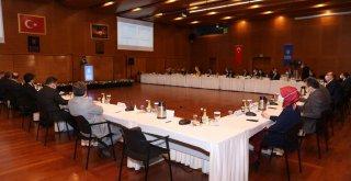 Bursa'nın hedefi, UNESCO