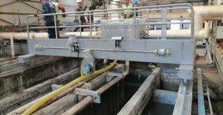 ASAT Alanya Konaklı Arıtma Tesisi'nin kapasitesini iki katına çıkarıyor