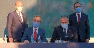 Bursa'da Göçebe Oyunları heyecanı