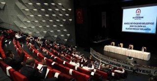 Başkan Zolan: 'Aynı ruhla can Azerbaycan'ın yanındayız'