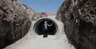 Büyükşehir'den 230 milyon liralık dev yatırım