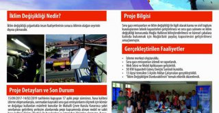 Muğla Büyükşehir Belediyesine Sağlıklı Çevre Ödülü