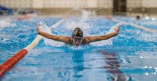 Büyükşehir'in havuzları yüzme sporuna ilgiyi artırdı