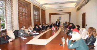 Modern eğitim için Büyükşehir, Rotary ve TRS iş birliği
