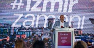 Soyer: Herkesi İzmir Elçisi olmaya davet ediyorum