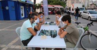 Adana'nın güzellikleri arasında hamlelerini yaptılar