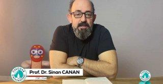 Prof. Dr. Sinan Canan :Korona Günlerinde İnsanın Fabrika Ayarları
