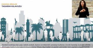 """Büyükşehir """"Erişilebilirlik Ödülleri""""ne iki kategoride aday"""