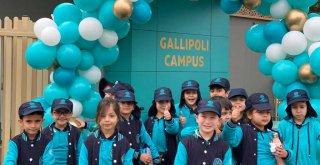 Avustralya Uluslararası Maarif Okulları Kendi Kampüsünde Eğitime Başladı