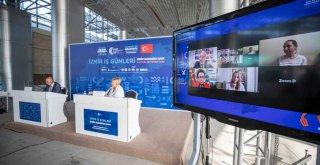Başkan Soyer Büyükşehir'in tarım vizyonunu anlattı