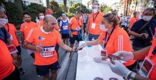 İzmir maratona hazır