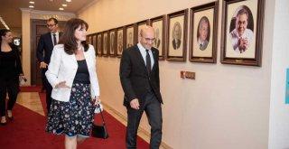 Argyro Papoulia : 'İzmir hep kalbimde olacak'
