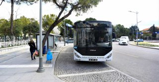 Muğla'da Toplu Taşıma Öğrenci Ücretleri Değişmedi