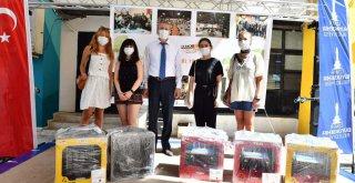 Hack4Mobility Ideathon İzmir kazananları ödüllerini aldı