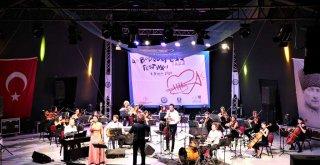 Bodrum Caz Festivali Büyülüyor