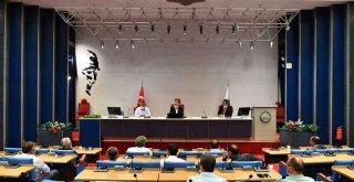 Büyükkılıç'tan Ziraat Odası Başkanlarına Traktör Sözü