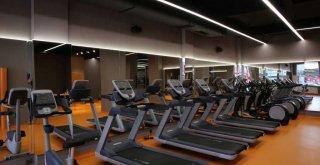 Elmalıkent Spor Merkezi Açılıyor