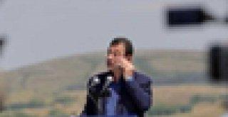 İMAMOĞLU, SAZLIDERE'DE 'BETON KANAL' GERÇEĞİNİ ANLATTI