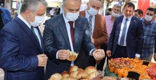 Bursa'dan dünya pazarlarına siyah incir