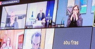 Rehberimiz Akdeniz'in tarihindeki toplumsal çeşitlilik