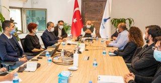 Başkan Soyer depremle mücadelede öncelikli 4 adımı açıkladı