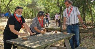 İnsanlık tarihine festival tadında yolculuk