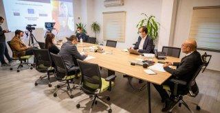 İzmir'den AB'ye dirençli kentleri birlikte yaratma önerisi