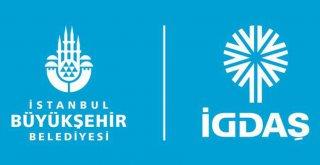İGDAŞ'TAN, GECİKEN DOĞAL GAZ FATURALARINA, '10 TAKSİTLE' ÖDEME FIRSATI