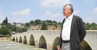 Büyükşehir Misis'te yeni köprü için kararlı