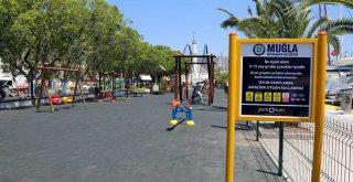 Bodrum'da Özel Oyun Parkları